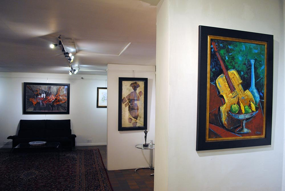 gagliardi-gallery-london-art